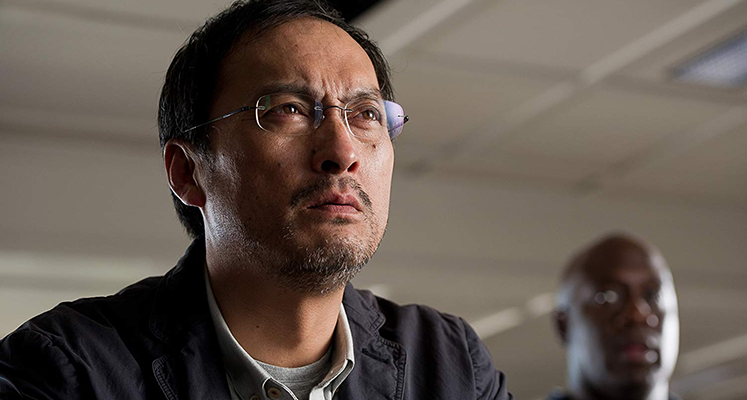 """Ken Watanabe zagra w serialu """"Tokyo Vice"""" od platformy HBO Max"""