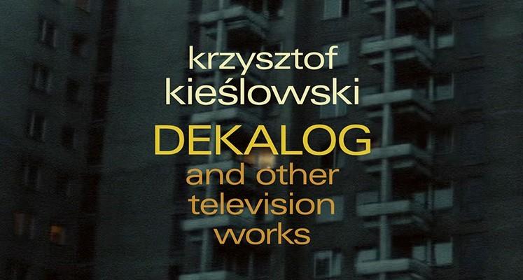 Dekalog Krzysztofa Kieślowskiego - które wydanie wybrać?