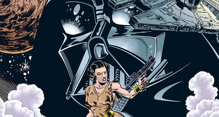 Kolekcja Komiksy Star Wars#5 i 6: Klasyczne Opowieści t. 5 i 6 - prezentacja komiksów