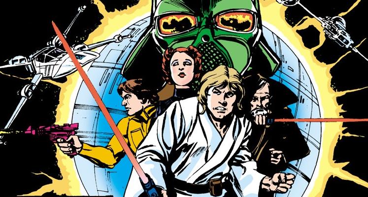 Kolekcja Komiksy Star Wars#1: Klasyczne Opowieści t. 1 - prezentacja komiksu