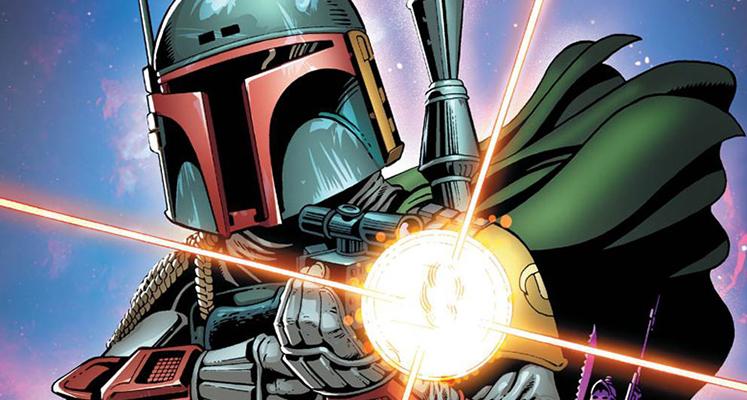 Kolekcja Komiksy Star Wars#4: Klasyczne Opowieści t. 4 - prezentacja komiksu