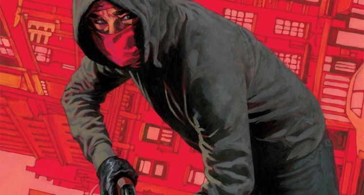 Zabij albo zgiń tom 2 - recenzja komiksu