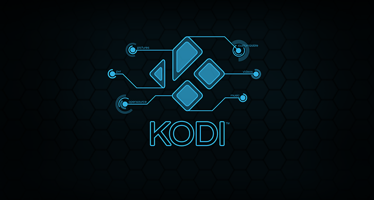 KODI oficjalnie dostępne dla XBOX ONE!