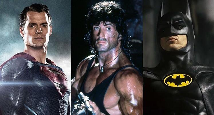 """Kolejne nowości kwietnia na Netflix. """"Batman v Superman"""", """"Rambo"""" i inne"""