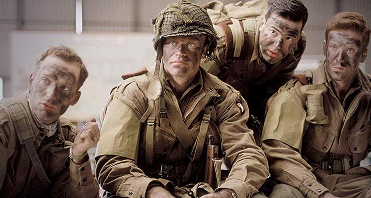 """Będzie kontynuacja serialu """"Kompania braci"""". Spielberg i Hanks powracają!"""