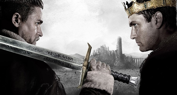 "Daniel Pemberton ""King Arthur: Legend of the Sword"" (2017) - recenzja soundtracku"