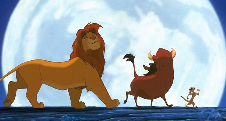 """""""Król Lew"""", """"Toy Story"""", """"TRON"""" i """"High School Musical"""" – Disney pokazuje oryginalne zwiastuny"""