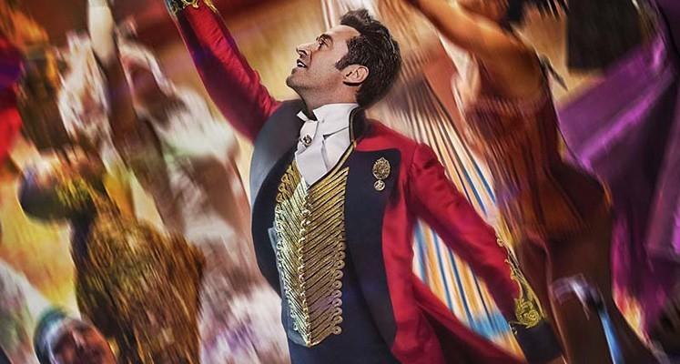 Król rozrywki - mamy plakaty nowego musicalu z Hugh Jackmanem