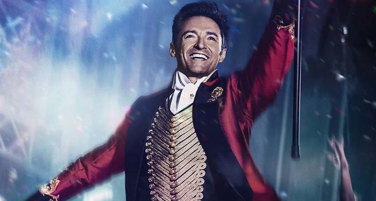 Król rozrywki - nowy zwiastun musicalu z Hugh Jackmanem