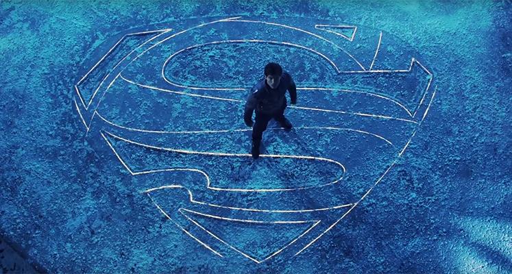 Przodkowie Supermana w pełnym zwiastunie serialu Krypton!