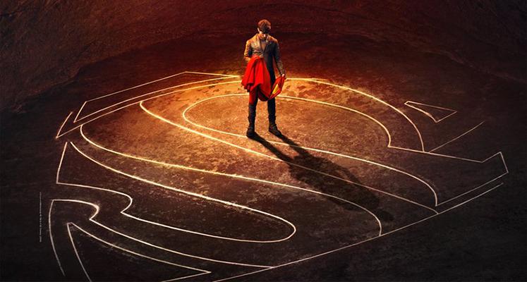 Kulisy serialu Krypton w nowym wideo