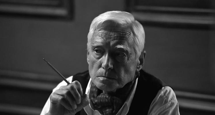 Nie żyje Krzysztof Kalczyński. Aktor miał 82 lata