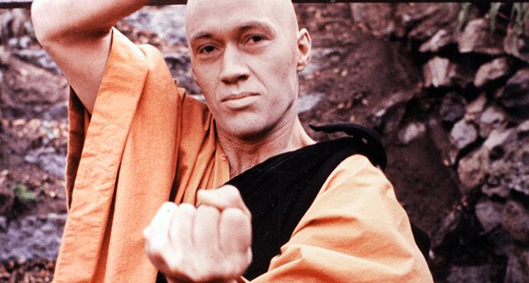 Ruszają prace nad nową wersją serialu Kung Fu!