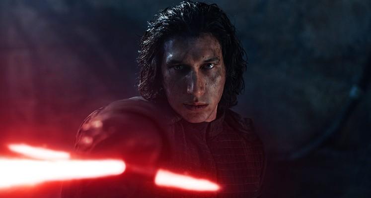 """Kylo Ren i Świątynia Sithów na nowych grafikach z filmu """"Skywalker. Odrodzenie"""""""