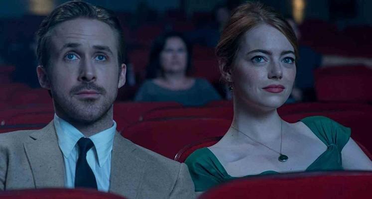 La la Land w maju na Blu-ray!