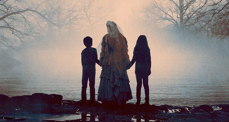 Nowy zwiastun horroru The Curse of La Llorona od Jamesa Wana