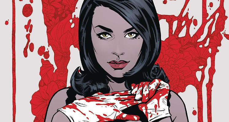 """""""Lady Killer"""" tom 2 – recenzja komiksu"""