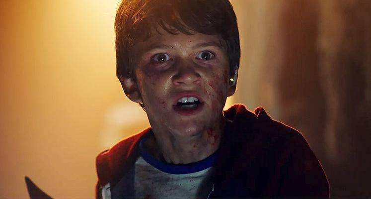 Krwawa masakra zabawek - nowe klipy promujące horror Laleczka Chucky
