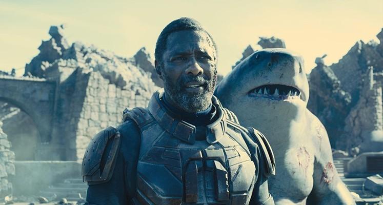 """Box Office – nowy """"Legion samobójców"""" od Jamesa Gunna zawodzi"""