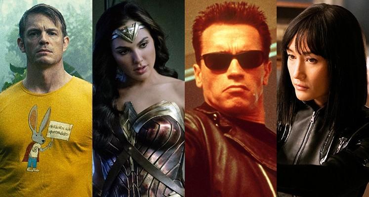 """Co nowego na 4K UHD? – """"Terminator 2"""", """"Legion samobójców"""", """"Gość"""" i inne"""