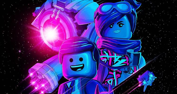 Lego: Przygoda 2 w steelbooku Blu-ray  - ruszył pre-order
