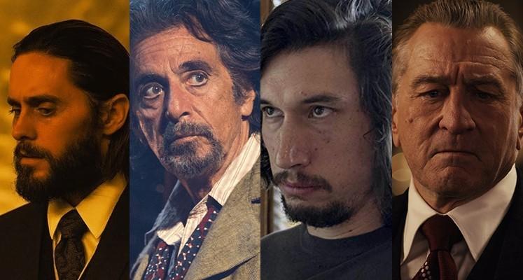 Driver, Leto, Pacino i De Niro dołączą do Lady Gagi w filmie RIdleya Scotta
