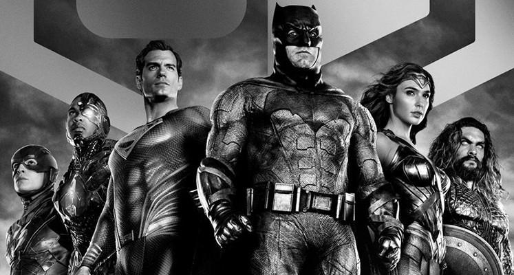 """""""Liga Sprawiedliwości Zacka Snydera"""" – przedpremierowa recenzja filmu"""