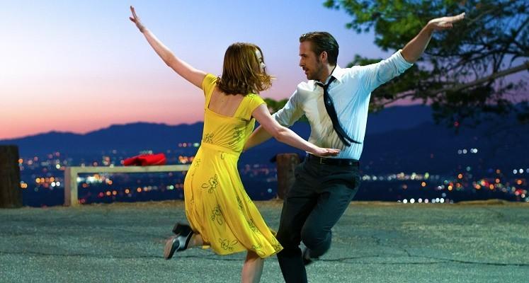 La La Land - recenzja filmu