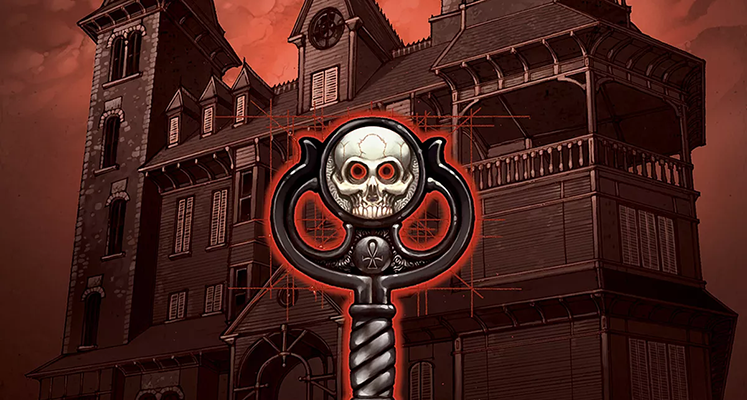 """""""Locke & Key"""" – data premiery oraz pierwszy plakat serialu Netfliksa"""