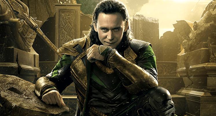 Loki dostanie swój serial - szef Disneya potwierdza