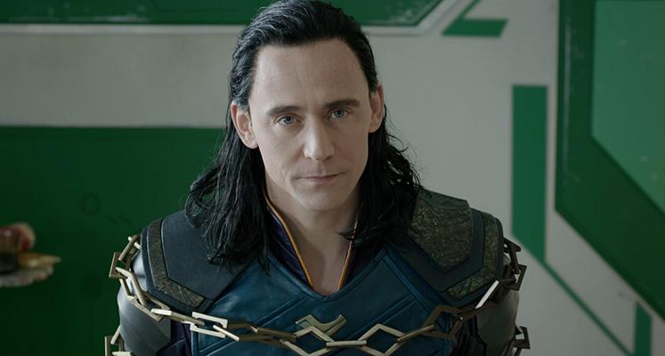 Pierwsze zdjęcie z serialu o Lokim! Będą podróże w czasie?