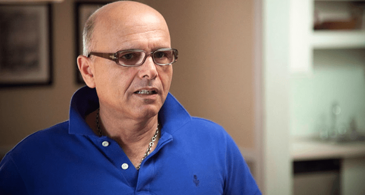 ​​Joe Pantoliano wraca do serii Bad Boys!