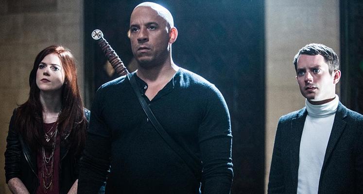 Vin Diesel powróci jako Łowca czarownic?!