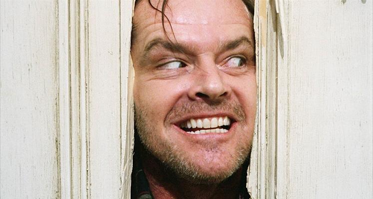 Lśnienie Kubricka  trafi na 4K UHD - kiedy premiera?