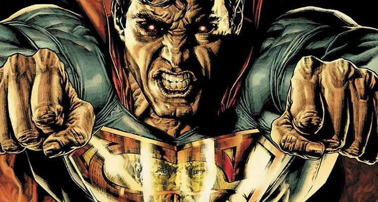 Luthor - recenzja i prezentacja komiksu