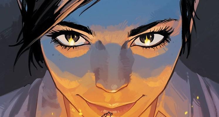 J.J. Abrams stworzy serialowe przygody Madame X z DC Comics