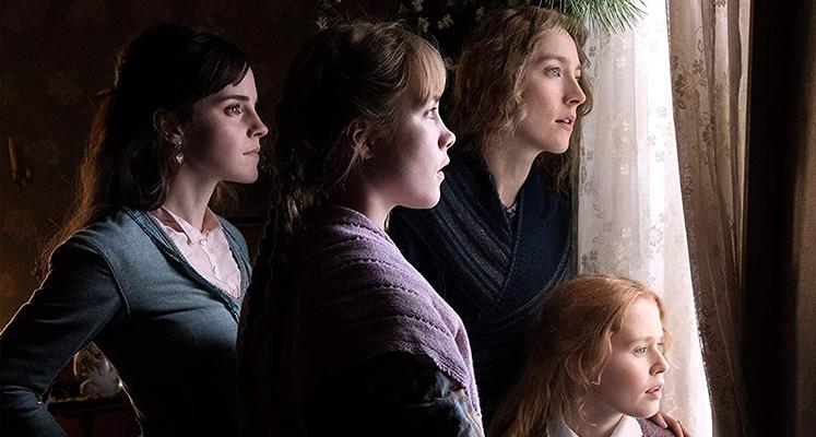 """""""Małe kobietki"""" – pierwszy zwiastun filmu z Emmą Watson"""