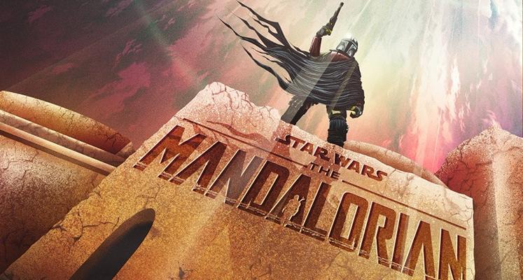"""Opis pierwszych trzech odcinków serialu """"The Mandalorian"""""""