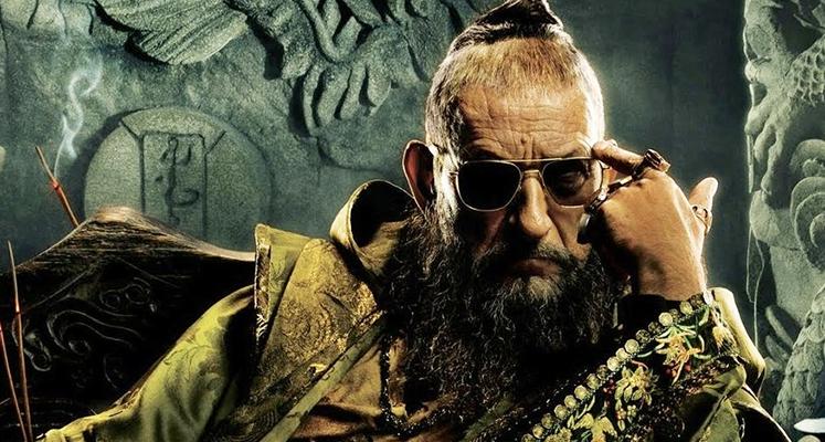 """Zarys fabuły filmu """"Shang-Chi"""" ujawniony. Będzie nawiązanie do """"Iron Mana 3"""""""