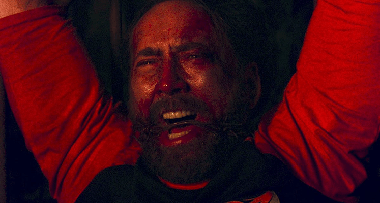 Nicolas Cage odkupił winy? Świetne recenzje filmu Mandy i nowy zwiastun
