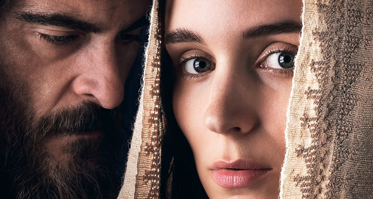 Maria Magdalena w sierpniu na Blu-ray