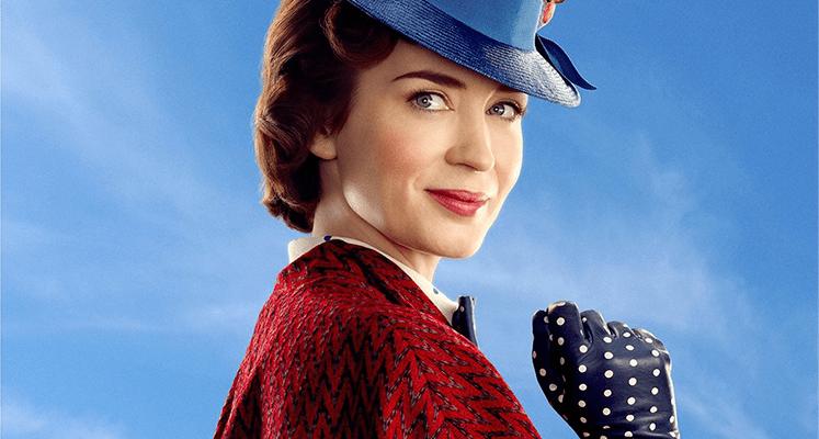 Mary Poppins powraca - przegląd ofert soundtracku CD