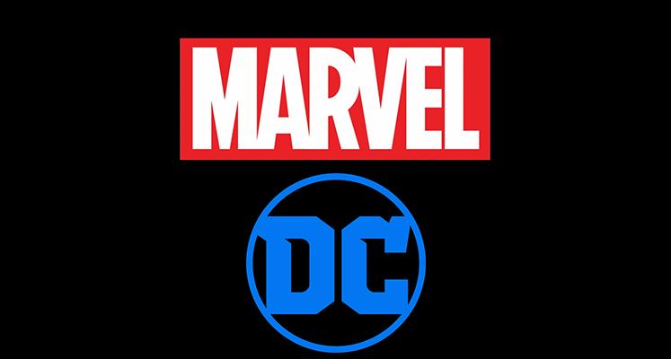 DC i Marvel nie wypuszczą swoich nowych komiksów w cyfrowej dystrybucji