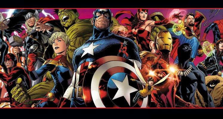 MARVEL NA ŚWIEŻO #3: Po lekturze Marvel Legacy #1