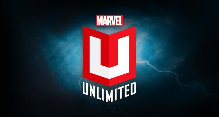 Marvel Unlimited - darmowy miesiąc!