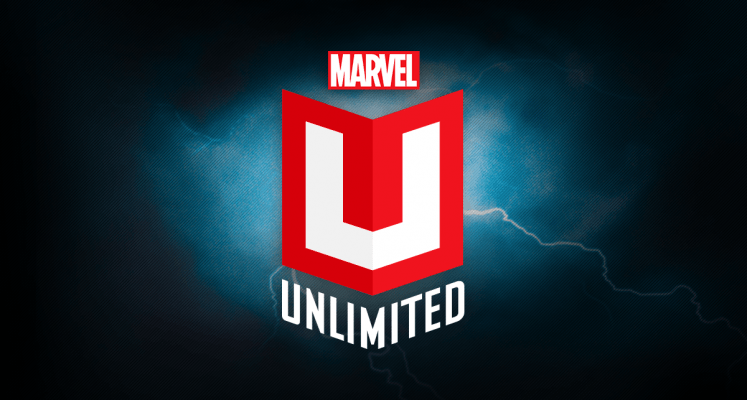 Marvel Unlimited - darmowy miesiąc dostępu!