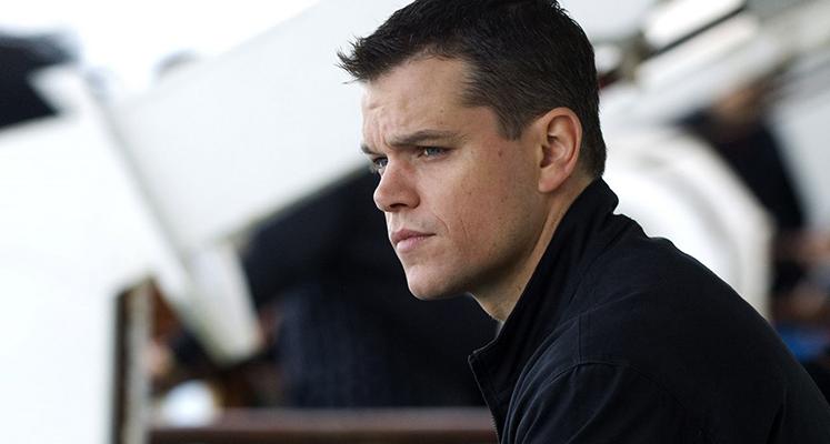 Matt Damon zagra Marca Richa - jednego z najbogatszych handlarzy ropą?