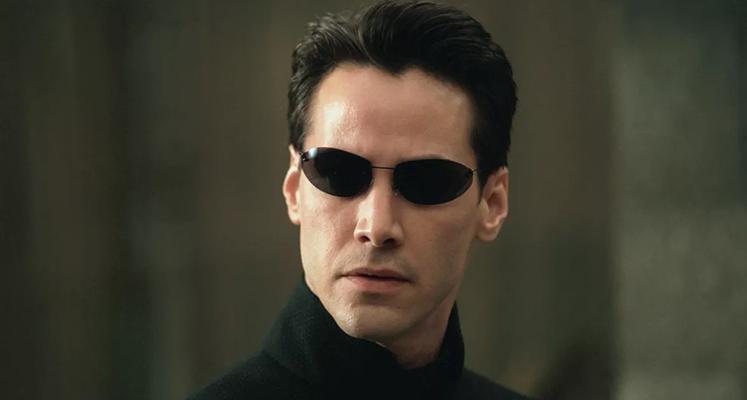 """Keanu Reeves na planie nowego """"Matriksa"""" – pierwsze nagrania i zdjęcia"""
