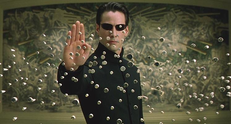 Matrix, Powiernik królowej i Nowe oblicze Greya w 4K od 47 zł
