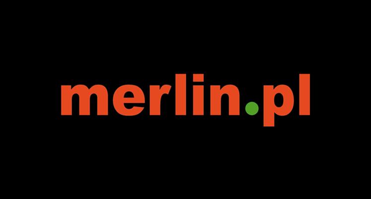 5% rabatu na Merlin.pl - tylko dzisiaj